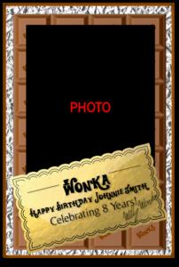 Willie Wonka Party