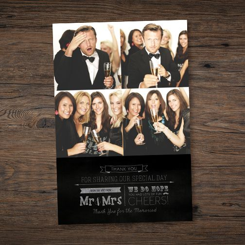 photo booth border design