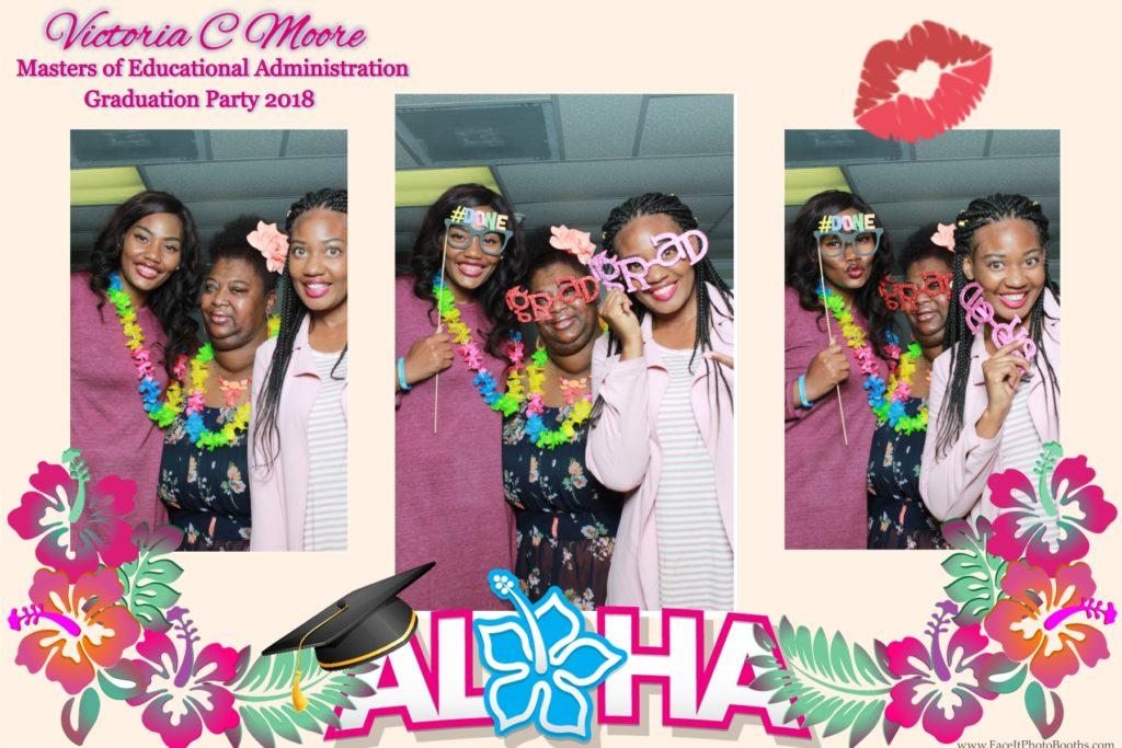 graduation aloha